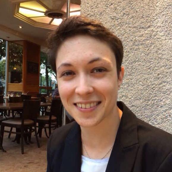 Sabrina Bizon