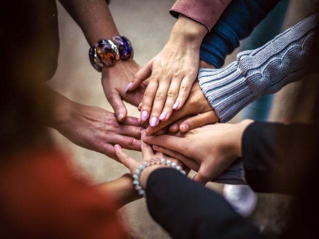 Groupe de Parole Thérapeutique sur les violences sexuelles